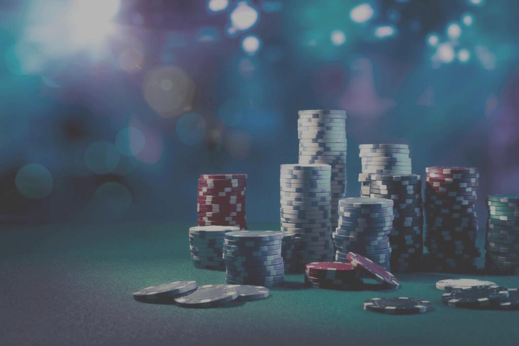 Casinos :  Département KasinoTec