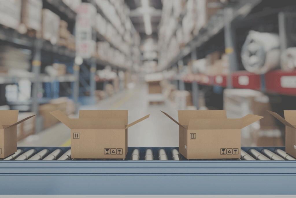 Transports logistiques et solutions mobiles